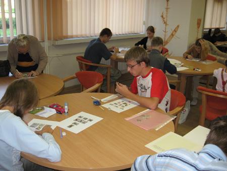 Kongres mladých filatelistov v Ružomberku