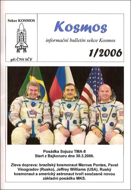 Kosmos 1/2006