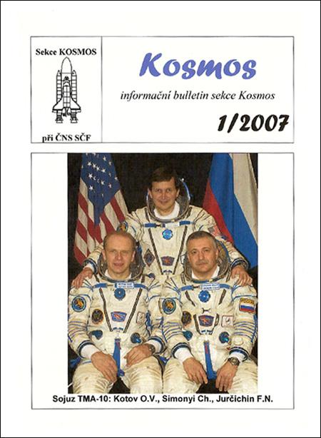 Kosmos 1/2007