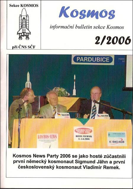 Kosmos 2/2006