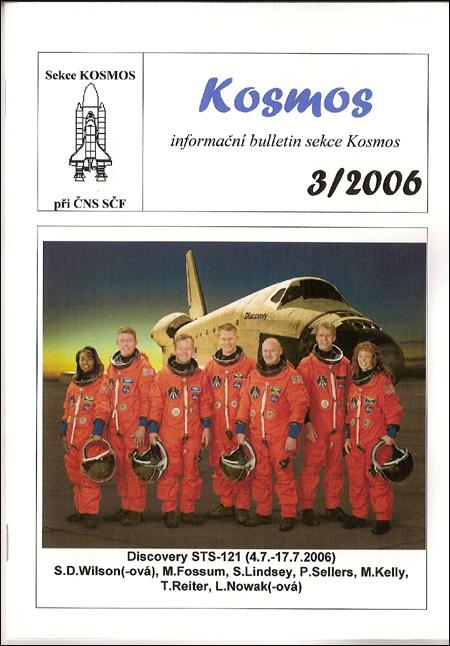 Kosmos 3/2006