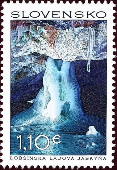 Krásy našej vlasti: Dobšinská ľadová jaskyňa
