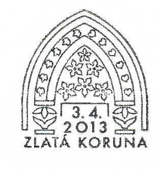 Krásy naší vlasti: 750. výročí založení kláštera Zlatá Koruna