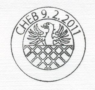 Krásy naší vlasti: Cheb 950 let