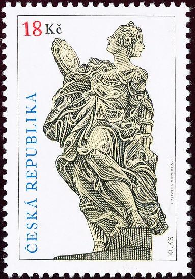Krásy naší vlasti: sochy Matyáše B. Brauna na Kuksu