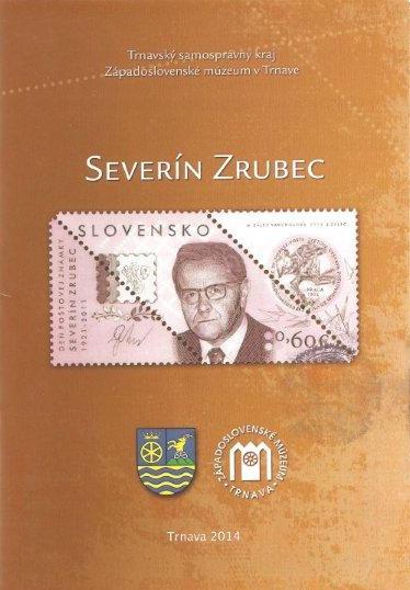 L. Floch, M. Ševčík:  Severín Zrubec
