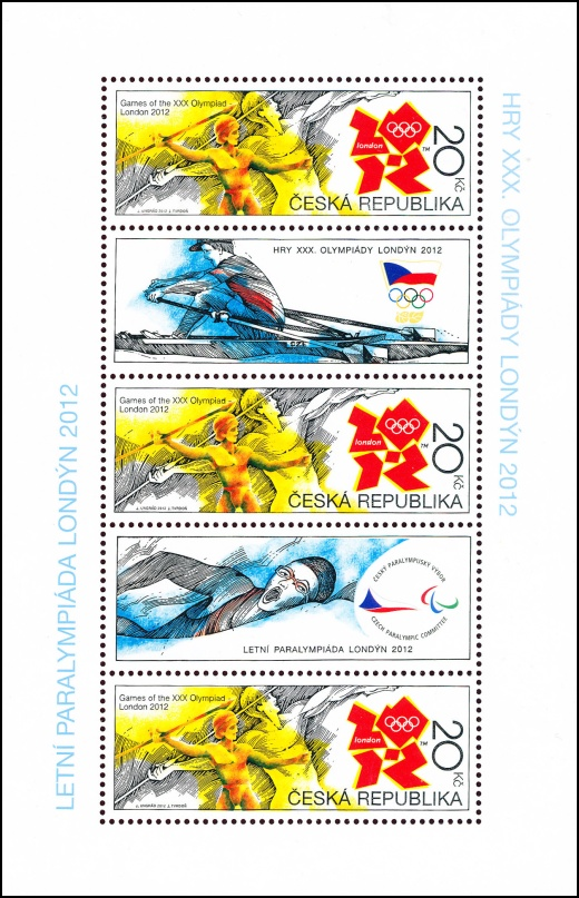 Letní olympijské hry a Letní paralympijské hry, Londýn 2012