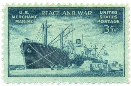 Lodě LIBERTY ve druhé světové válce