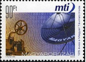 Maďarsko 2006