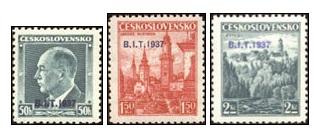 Medzinárodný úrad práce - B.I.T.