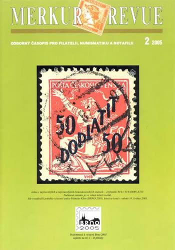 Merkur-Revue 2/2005