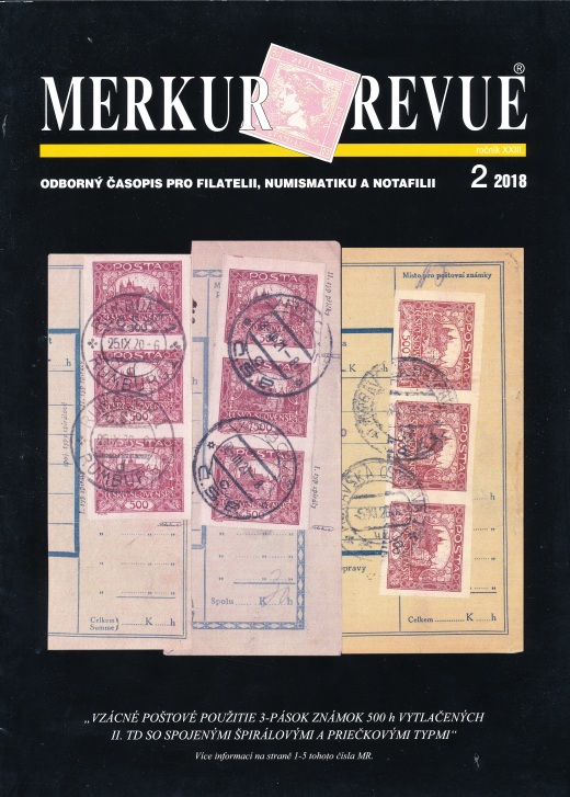 Merkur-Revue 2/2018