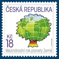 Mezinárodní rok planety Země