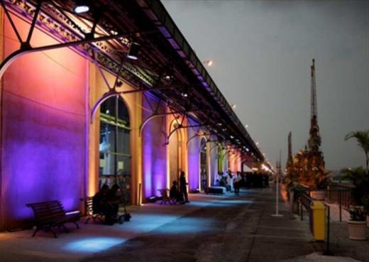 Mezinárodní výstava Brasiliana 2013