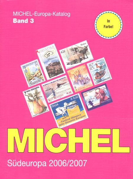 MICHEL: Jižní Evropa 2006 (Band 3)