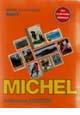 MICHEL: Západní  - Střední Evropa a Jižní Evropa