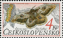 Motýlkové známky (1. díl)