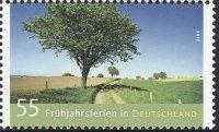 Německo 2/2012