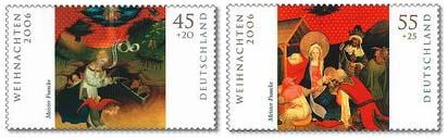 Německo 3/2006
