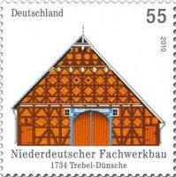 Německo 6/2010