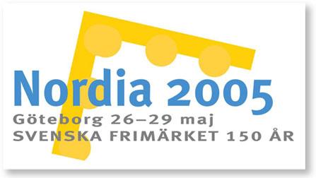 Nordia 2005 se blíží