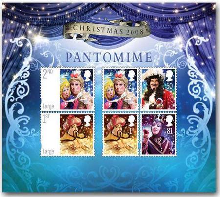 Nové známky vydávané především pro děti