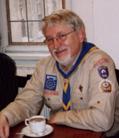 Nový skautský katalog - Ivan Vápenka: Skautská filatelie na našem území