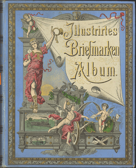 O nejstarší filatelistické literatuře (4)