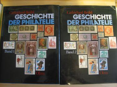 O nejstarší filatelistické literatuře (5)