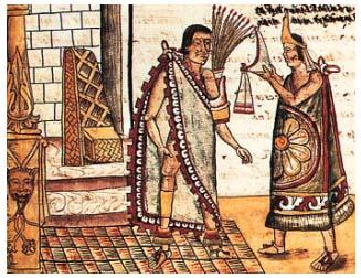 Obrázky z dějin poštovnictví VII. – O listonoších  ve starověké Asii