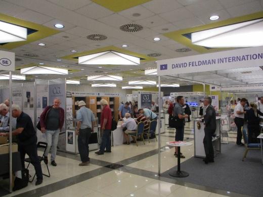 Obrovský úspěch našich filatelistů na Světové výstavě Praga 2018