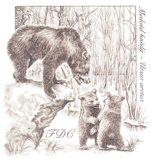 Ochrana přírody - Beskydy - aršík
