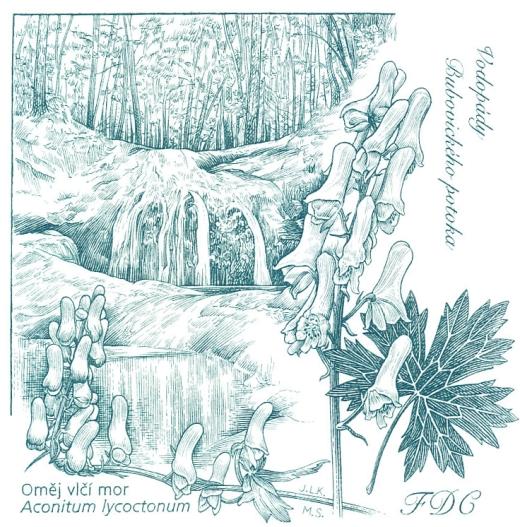 Ochrana přírody - Karlštejnsko - aršík