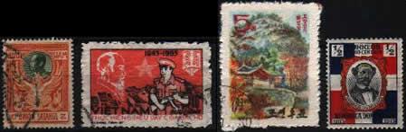 Oddělování známek