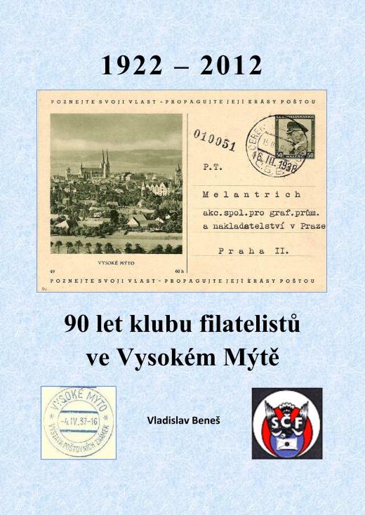 Oslava 90 let KF Vysoké Mýto