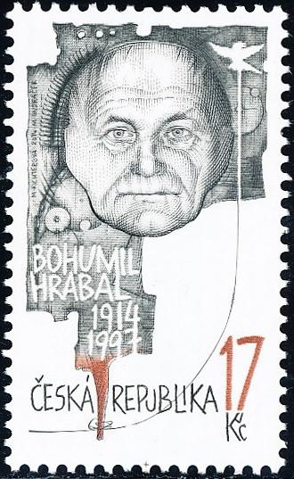 Osobnosti: Bohumil Hrabal (1914 – 1997)