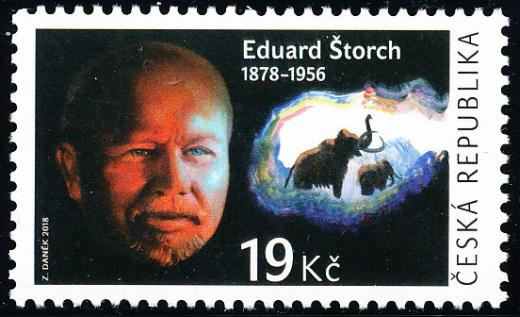 Osobnosti - Eduard Štorch