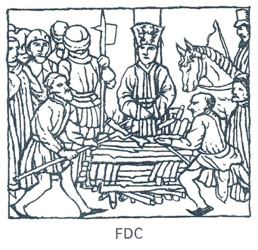 Osobnosti - Mistr Jan Hus