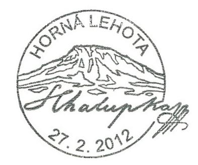 Osobnosti: Samo Chalupka (1812 – 1883)