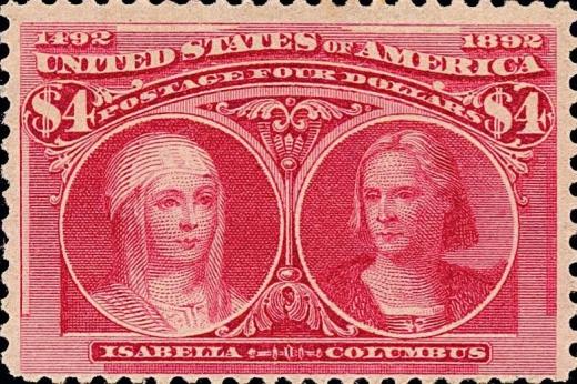 Platnost poštovních známek