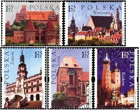 Polsko 3/2004