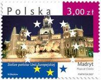 Polsko 3/2007