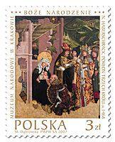 Polsko 4/2007