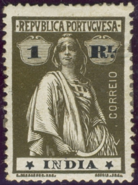 Portugalská Indie