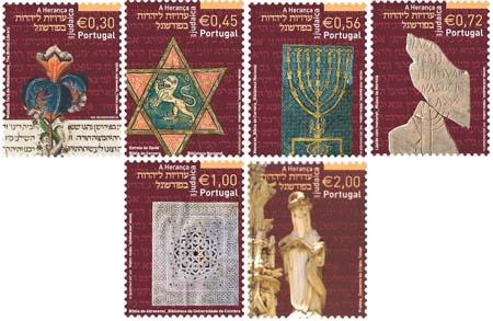 Portugalsko 1/2004