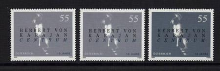 Pošta a filatelie v Rakousku