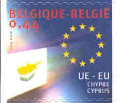 Poštovní historie Kypru