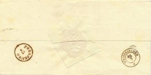 Poštovní razítka – druhá část