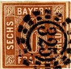 Poštovní razítka - třetí část