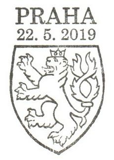 Pražský hrad v ročních obdobích